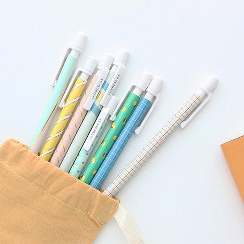 Pattern Sharp Pencil