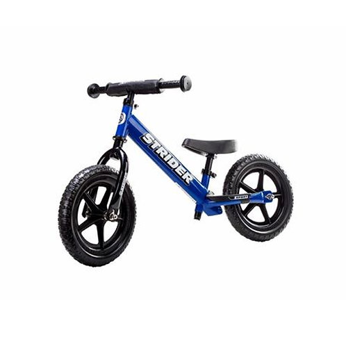 Strider Bike 12 Sport - Blue
