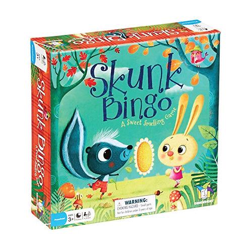 Skunk Bingo!