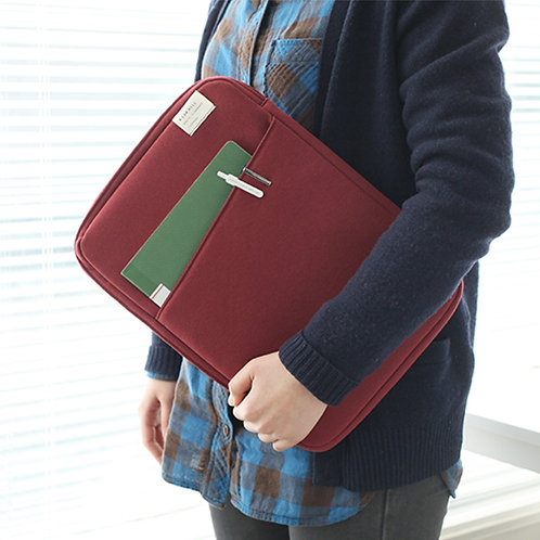 Pocket File Pouch v.3