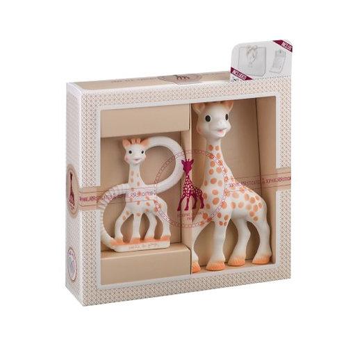 Sophie La Girafe Sophiesticated