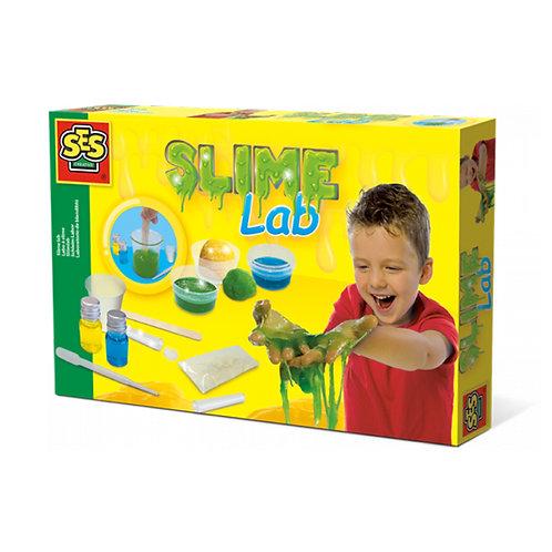 Slime lab ชุดทำสไลม์