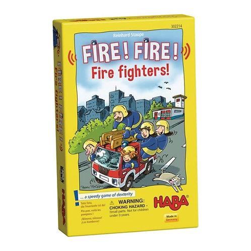 Fire Fire Fire Fighters
