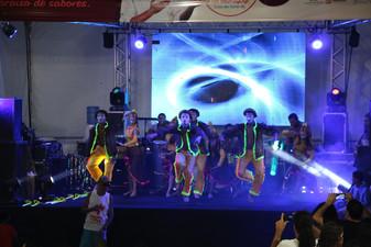 Arena - Edição 2017