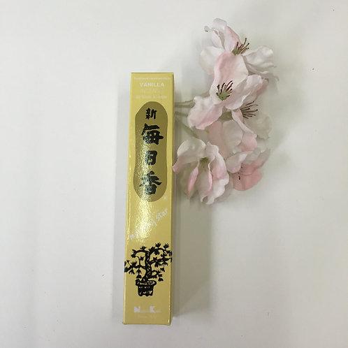 Morningstar wierook Japan incense vanille