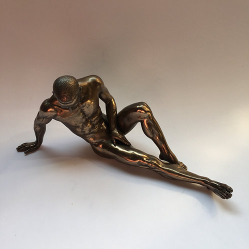 Body Talk Man 12x26cm asian spirit
