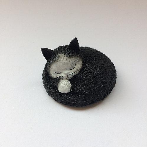 """De katten van Dubout  """"Siesta"""