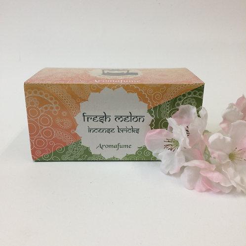 Fresh Melon- Aromafume wierook