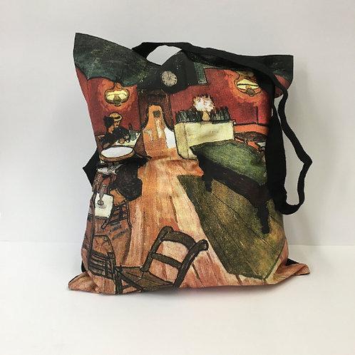 Katoenen tas Vincent van Gogh