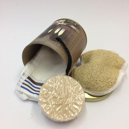 Olivos -Edremith badset zeep set