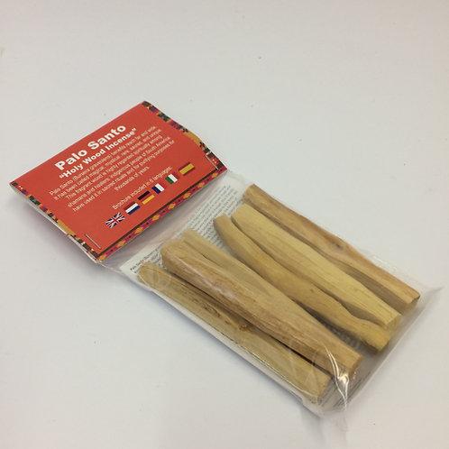 Palo Santo 'Heilig Hout'sticks