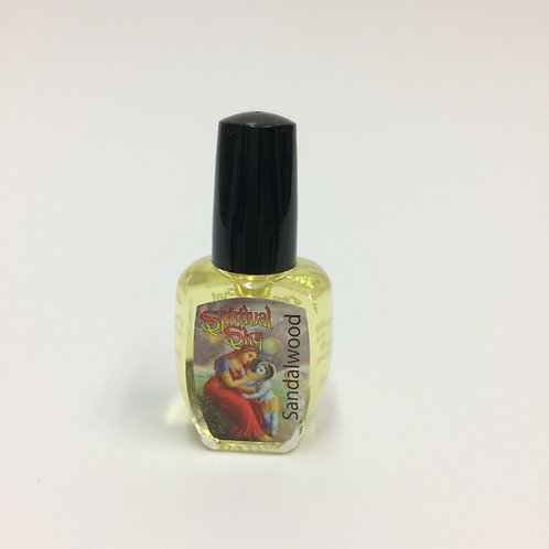 Sandalwood parfumolie