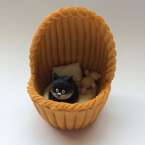 """De katten van Dubout  """"Cosy Nest"""""""