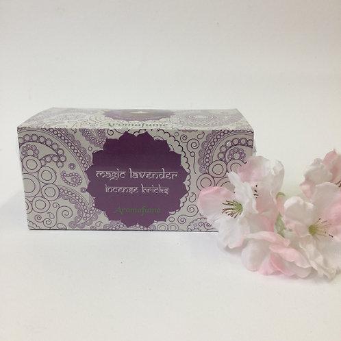 Magic Lavender - Aromafume wierook