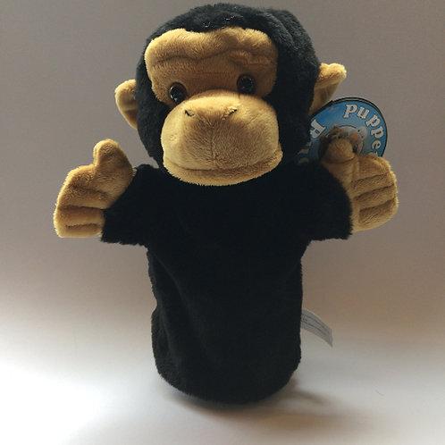 Handpop Chimpansee