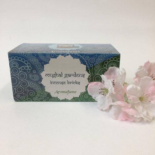 Mughal Garden - Aromafume wierook incense