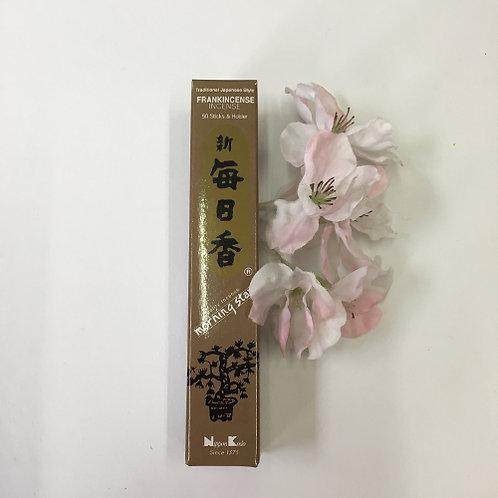 Morningstar wierook Japan frankincense