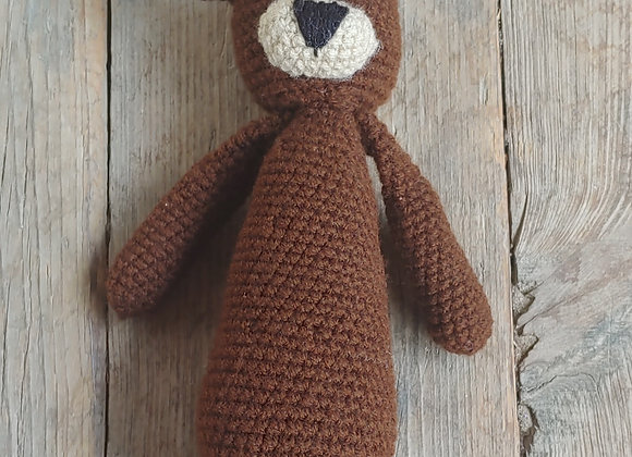 Brownie - Brown Bear