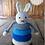 Thumbnail: Bunny Stacking Set
