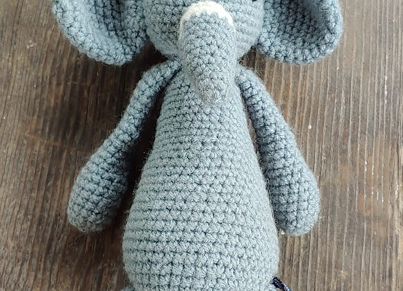 Barfi -Elephant