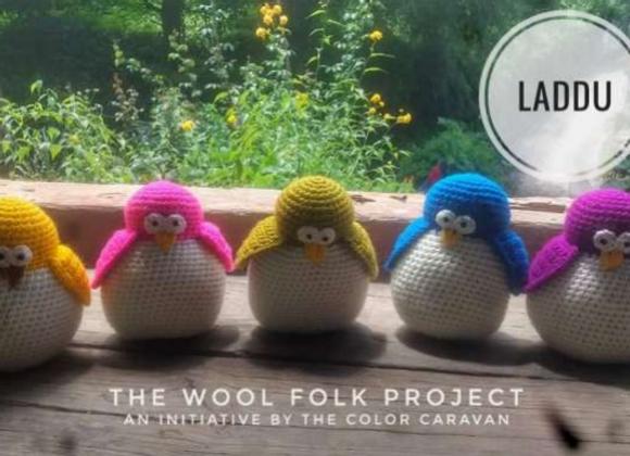 Laddu - Owl