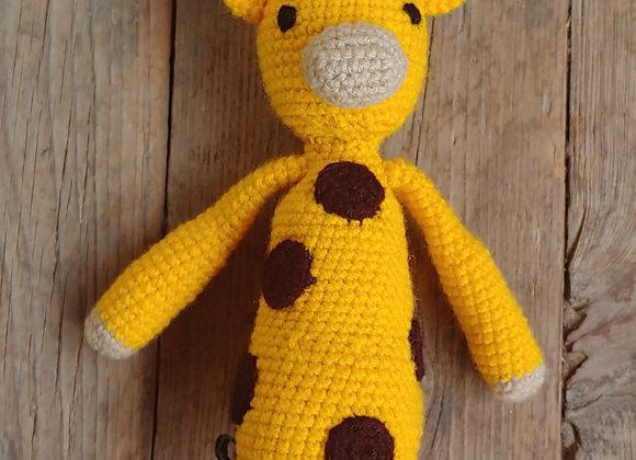 Joey - Giraffe