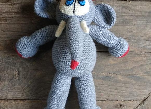 Golu - Elephant