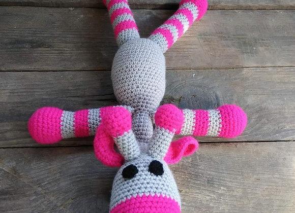 Lallu - Giraffe