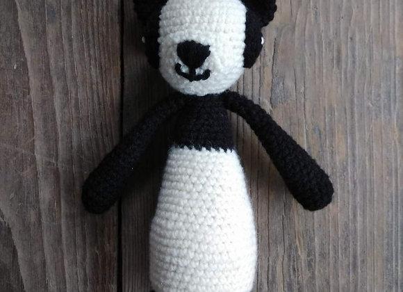 Gogo- Panda Bear