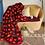 Thumbnail: Marigold Granny Squares Blanket