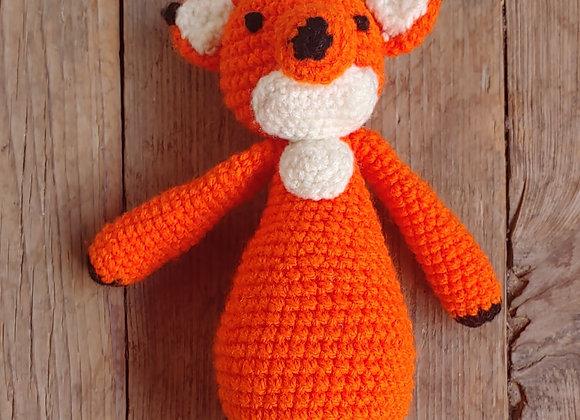 Foxy - The Fox