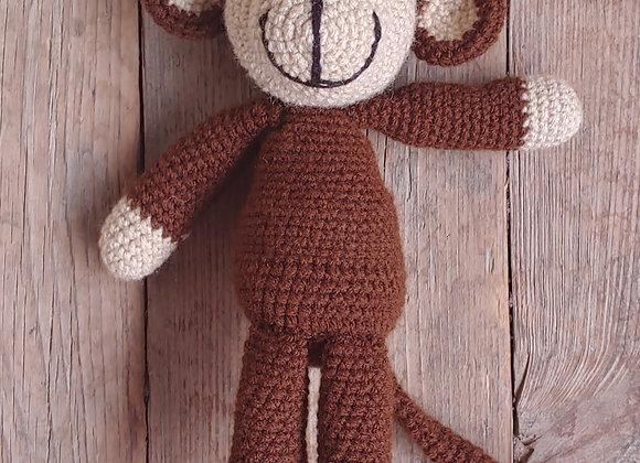 Teja -  The Monkey