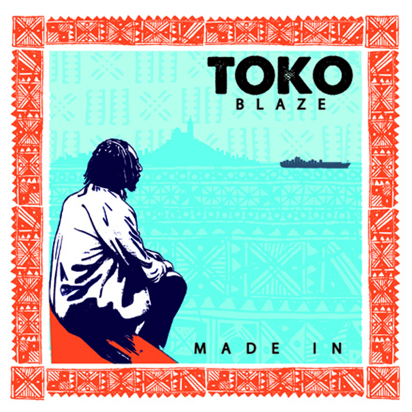 Toko Blaze - Made in