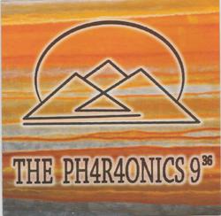The Ph4r4onics 9