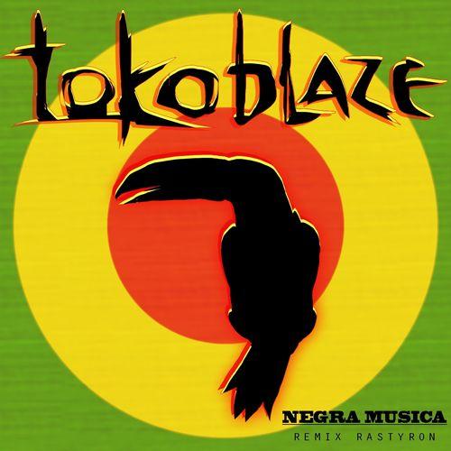 Toko Blaze - Negra musica