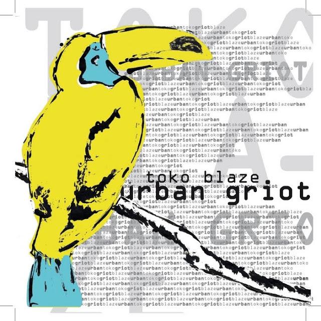 Toko Blaze - Urban griot