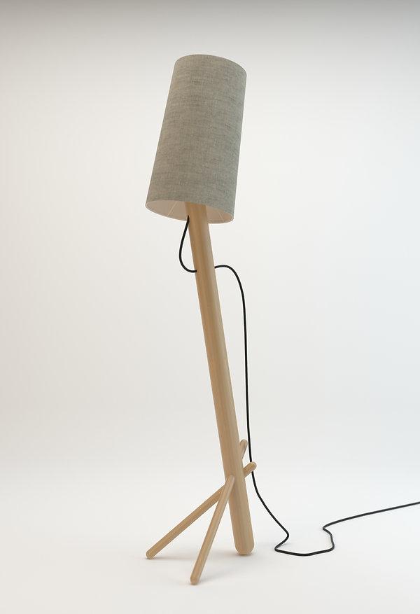 lampshade, abajur