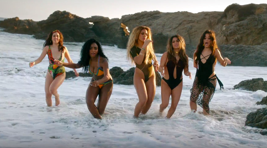 Fifth Harmony - All in my head video