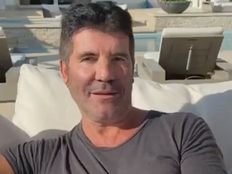 Hopefield Animal Sanctuary are giving you the chance to hang out with Simon Cowell at the BGT finals