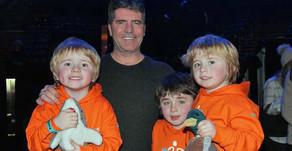 Simon Cowell Makes Three Terminally Ill Brothers Dreams Come True