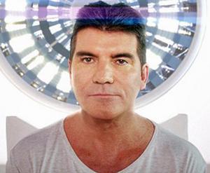 Simon Cowell - X Factor Promo