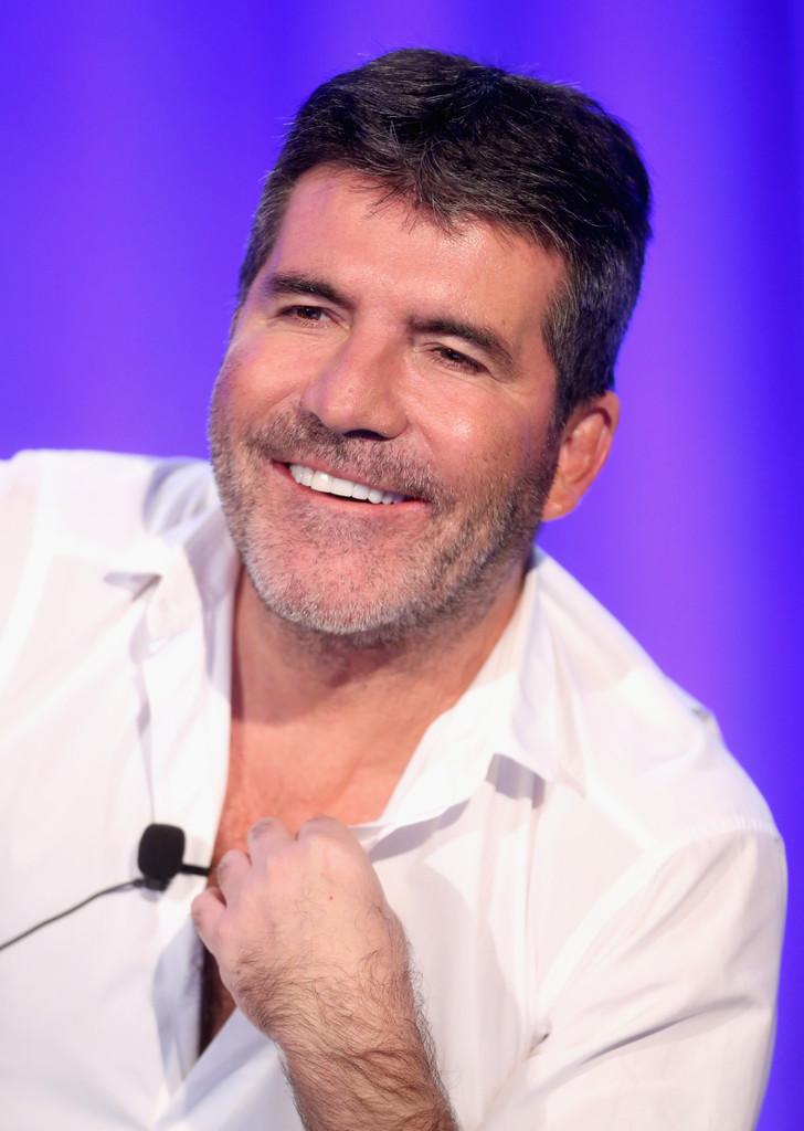 Simon Cowell - America's Got Talent