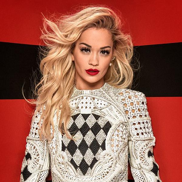 Rita Ora - X Factor