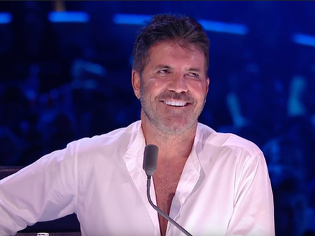 Will Simon Cowell bring Jesy Nelson to the X Factor judges table?