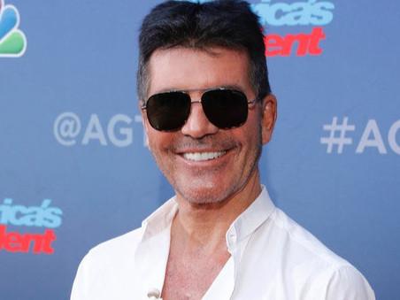 Simon Cowell to launch Las Vegas residency for AGT stars
