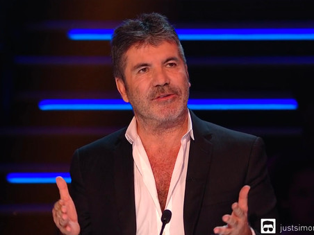 Simon Cowell on how he views the future of X Factor