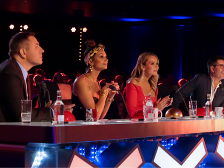 Britain's Got Talent auditions with Simon Cowell start in January