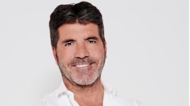 Simon Cowell's new show Walk the Line