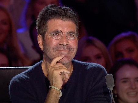 Simon Cowell will appear on the BGT semi-finals via video link