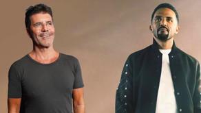 Craig David joins Simon Cowell on his new show Walk The Line